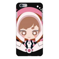 my hero academia _ Boku no Hero Academia _ Ochaco Uraraka iPhone 6 Plus/6s Plus Case | Artistshot