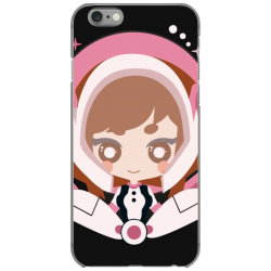 my hero academia _ Boku no Hero Academia _ Ochaco Uraraka iPhone 6/6s Case | Artistshot