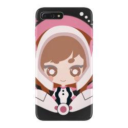 my hero academia _ Boku no Hero Academia _ Ochaco Uraraka iPhone 7 Plus Case | Artistshot