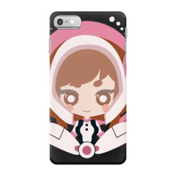 my hero academia _ Boku no Hero Academia _ Ochaco Uraraka iPhone 7 Case | Artistshot