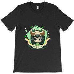 my hero academia _ Boku no Hero Academia _ Tsuyu Asui _ Froppy T-Shirt | Artistshot