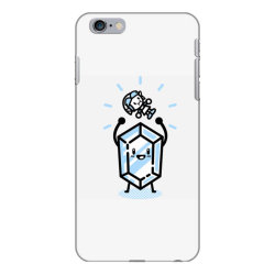 blue rupee finds a link iPhone 6 Plus/6s Plus Case | Artistshot