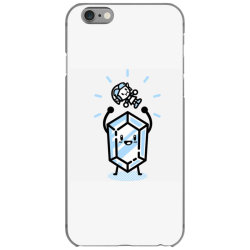 blue rupee finds a link iPhone 6/6s Case | Artistshot