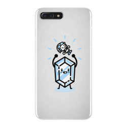 blue rupee finds a link iPhone 7 Plus Case | Artistshot