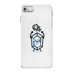 blue rupee finds a link iPhone 7 Case | Artistshot
