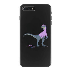 blunicorn iPhone 7 Plus Case | Artistshot