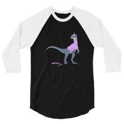 blunicorn 3/4 Sleeve Shirt | Artistshot