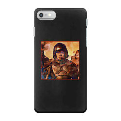 bobbie on mars iPhone 7 Case | Artistshot
