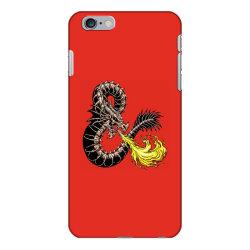 bone dragon iPhone 6 Plus/6s Plus Case   Artistshot