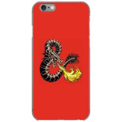bone dragon iPhone 6/6s Case   Artistshot