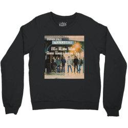 Manassas rock group Crewneck Sweatshirt | Artistshot