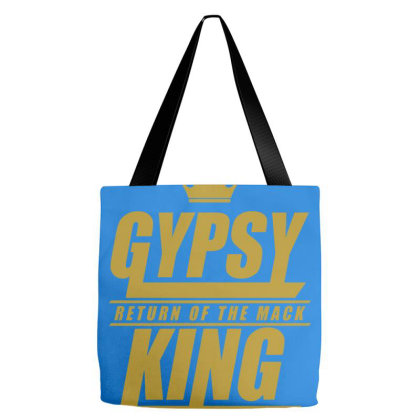 Tyson Fight Sport Tote Bags Designed By Hanni Veronica