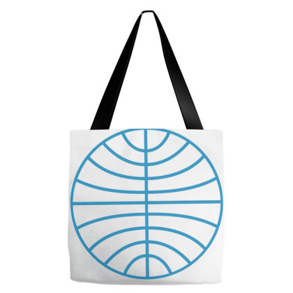 Pan Am Plane Merchendise Tote Bags Designed By Mina Aksarani