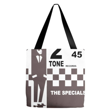 Records Scarf Music Tote Bags Designed By Andrianisofi