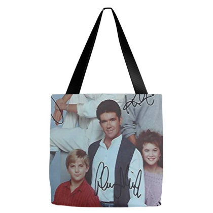 Growing Pains Show Tote Bags Designed By Andrianisofi