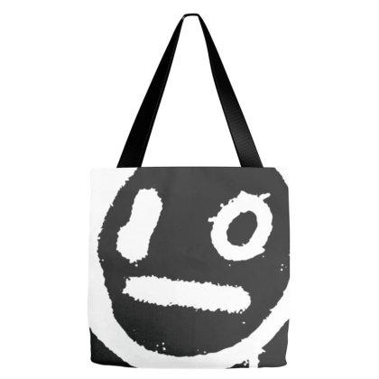 I O Music Logo Tour Tote Bags Designed By Andrianisofi