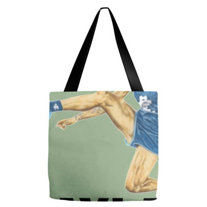 Tayla Harris Tote Bags Designed By Andrianisofi