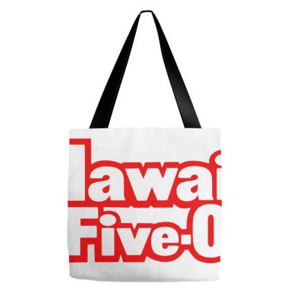 Beach Sun Five O Tote Bags Designed By Krisshatta