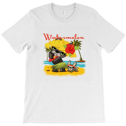 Summer T-shirt Designed By Disgus_thing