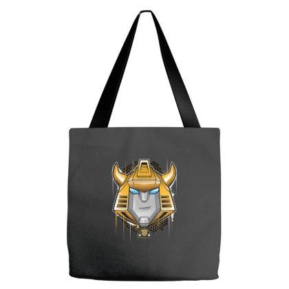 Bumblebee Tote Bags Designed By Cuser4077