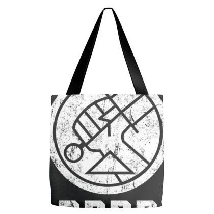 Bureau For Paranormal Research And Defense Tote Bags Designed By Cuser4077