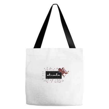 Love Eros Tote Bags Designed By Disgus_thing