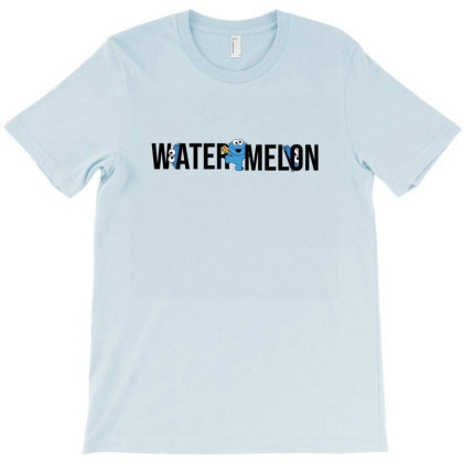 Watermelon Cookies T-shirt Designed By Disgus_thing