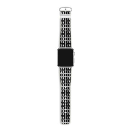 Fresh Apple Watch Band Designed By Lyly