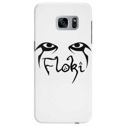 Floki Vikings Samsung Galaxy S7 Edge Case Designed By Lyly