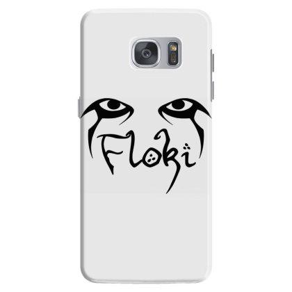 Floki Vikings Samsung Galaxy S7 Case Designed By Lyly