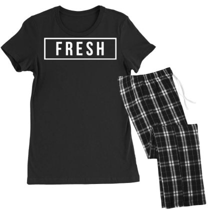Fresh Women's Pajamas Set Designed By Lyly