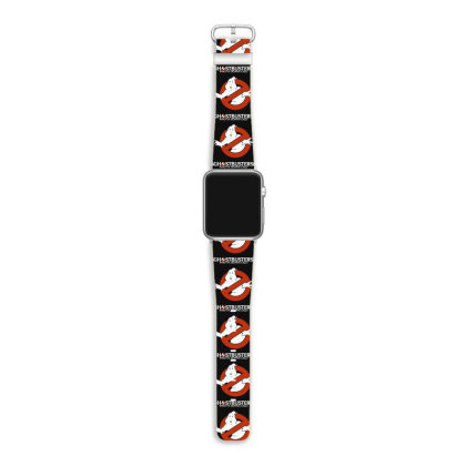 Ghostbusters Apple Watch Band Designed By Lyly