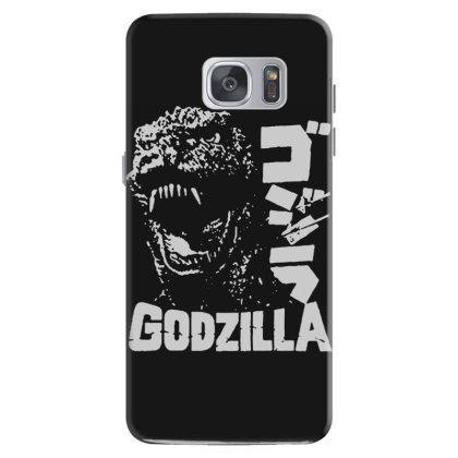 Godzilla Samsung Galaxy S7 Case Designed By Lyly
