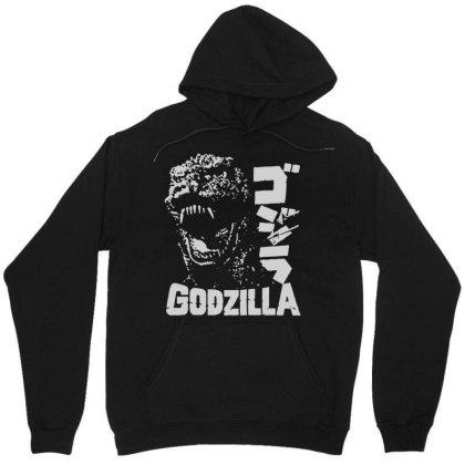 Godzilla Unisex Hoodie Designed By Lyly