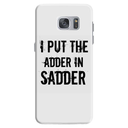 Sadder Samsung Galaxy S7 Case Designed By Perfect Designers