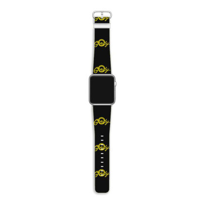 Gordy Records Apple Watch Band Designed By Lyly
