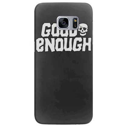 Goonies R Good Enough Samsung Galaxy S7 Edge Case Designed By Lyly