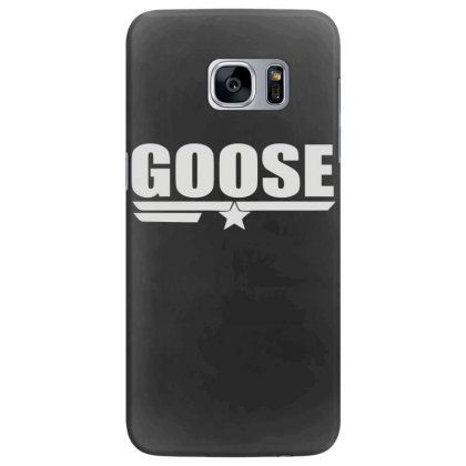 Goose Samsung Galaxy S7 Edge Case Designed By Lyly