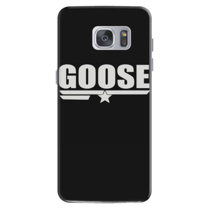 Goose Samsung Galaxy S7 Case Designed By Lyly