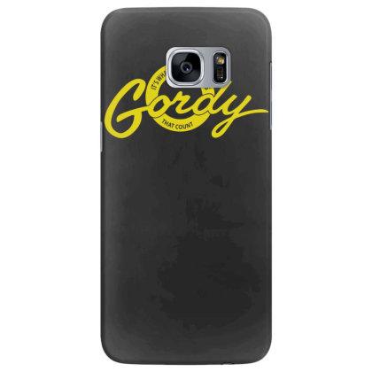 Gordy Records Samsung Galaxy S7 Edge Case Designed By Lyly