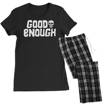 Goonies R Good Enough Women's Pajamas Set Designed By Lyly