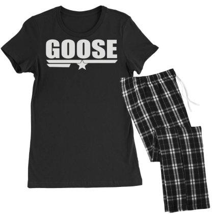 Goose Women's Pajamas Set Designed By Lyly