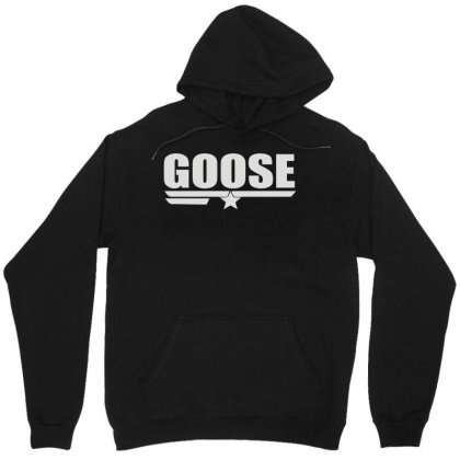 Goose Unisex Hoodie Designed By Lyly