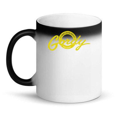 Gordy Records Magic Mug Designed By Lyly