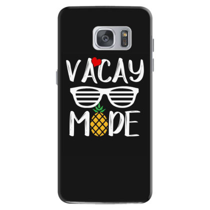 Vacay Mode 2020 Samsung Galaxy S7 Case Designed By Faical