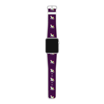 Baby Unicorn Horse Apple Watch Band Designed By Chiks