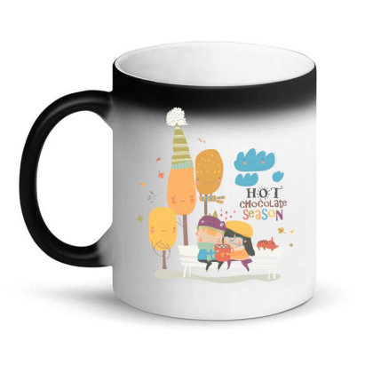 Autumn Magic Mug Designed By Disgus_thing