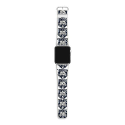 Tiger Apple Watch Band Designed By Estore