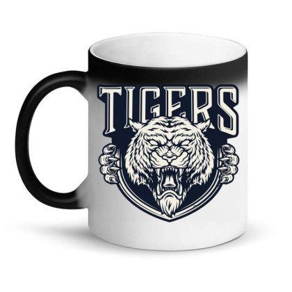 Tiger Magic Mug Designed By Estore