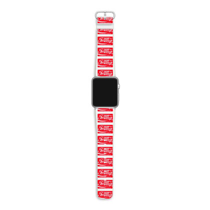 Trump 2020 Apple Watch Band Designed By Tiococacola